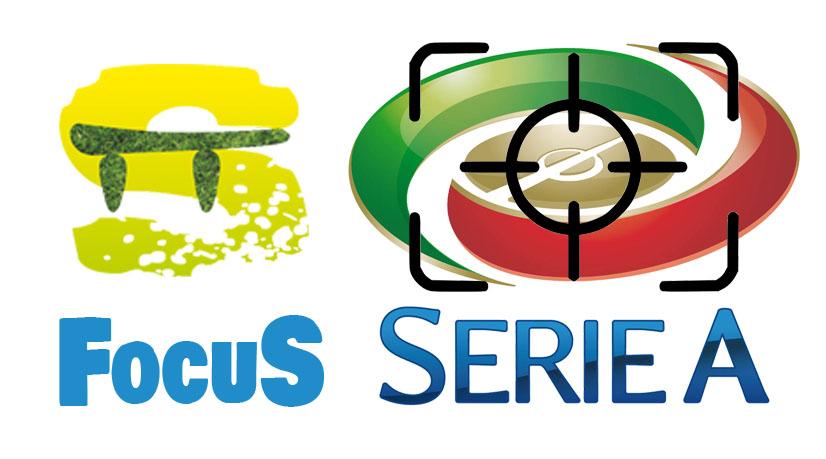 Focus SerieA La Rubrica