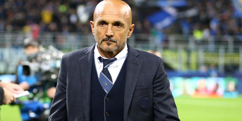 """Inter, Spalletti su Icardi: """"Scelta dolorosa. Lui non è voluto partire con la squadra"""""""