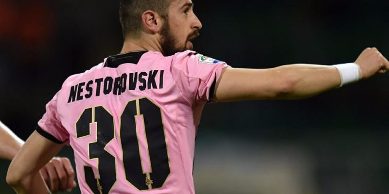 """Palermo, Nestorovski: """"Grazie ai tifosi. Situazione difficile"""""""