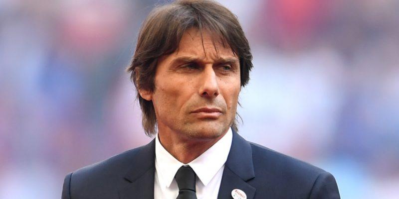 """Inter, Conte: """"Puntiamo al titolo"""""""