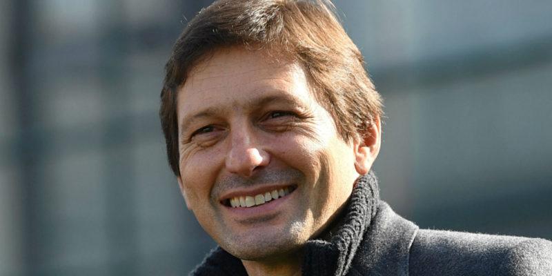Attenta Inter: PSG su Barella
