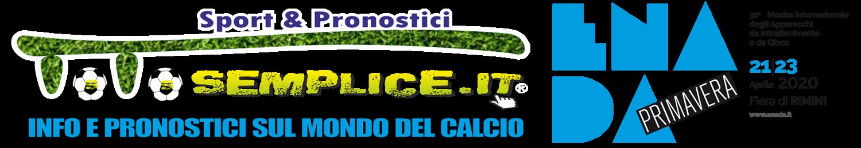 Totosemplice.it Sport e Pronostici
